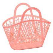Sun Jellies - Peach Betty Basket
