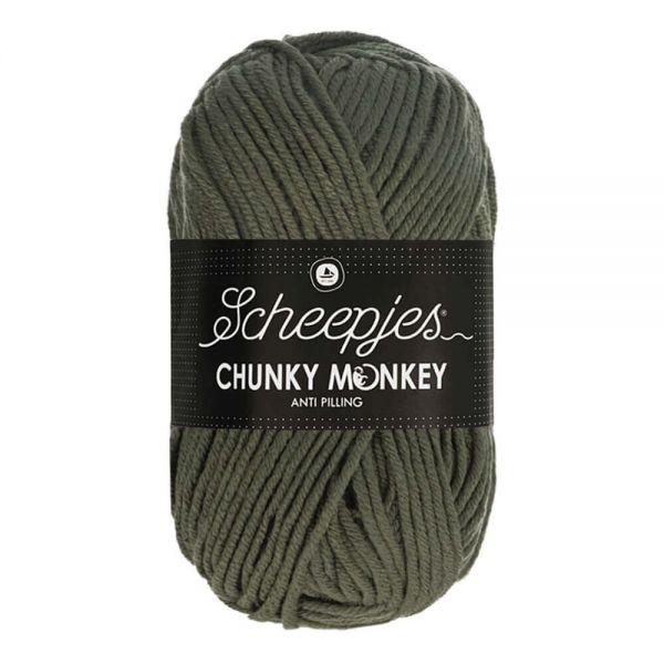 CHUNKEY MONKEY col.1063 - Steel