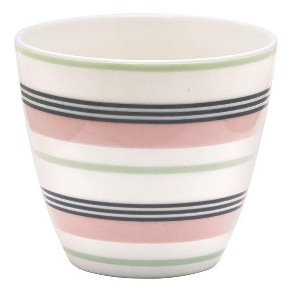 Latte Cup Leoma Peach von GreenGate