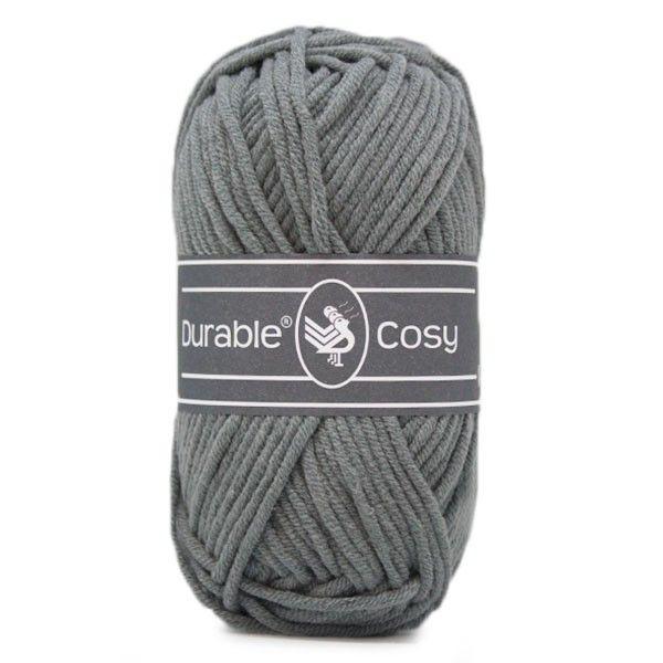 Durable Cosy col.2235 / ash