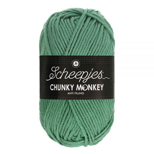 CHUNKEY MONKEY col.1725 - Eucalyptus