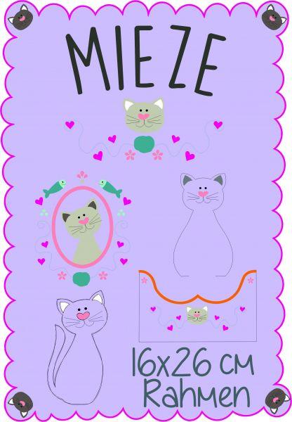 Mieze 16x26