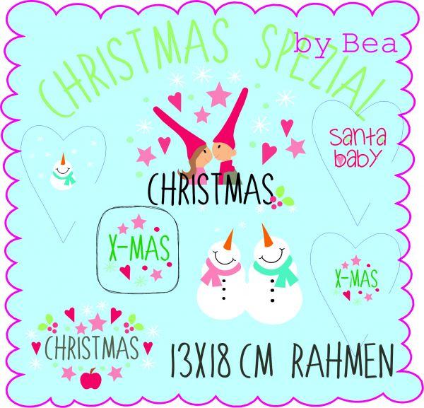 Christmas Spezial 13x18
