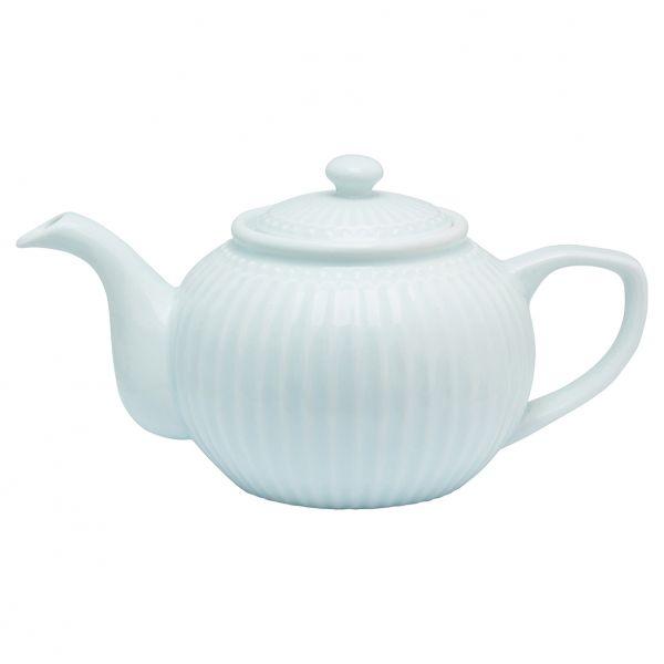 Teapot Alice pale blue von GreenGate