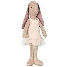 Hase -Mädchen - Bunny Light, Ballerina von Maileg Mini