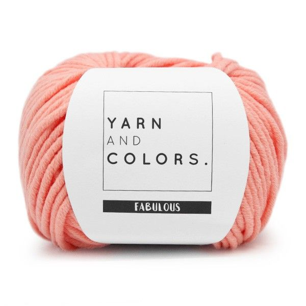 Fabulous - col.046 - Pastel Pink