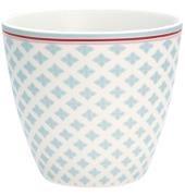 Latte cup Sasha blue von GreenGate