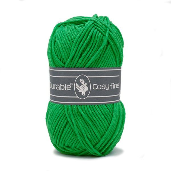 Durable Cosyfine col.2135 / Emerald