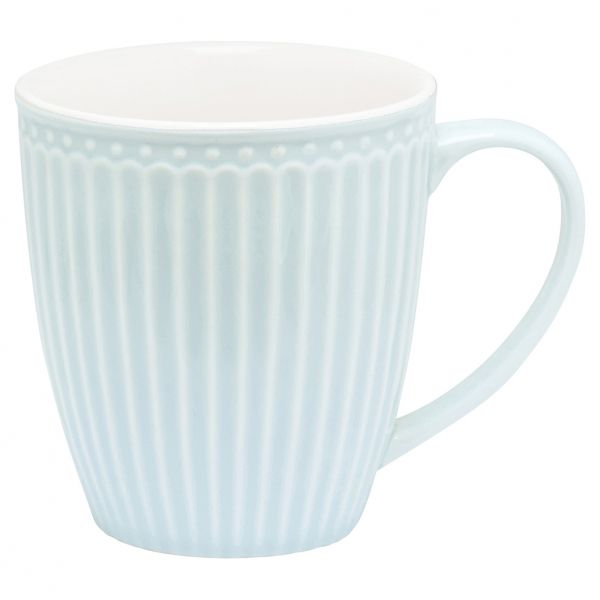 Alice - Mug pale blue von GreenGate