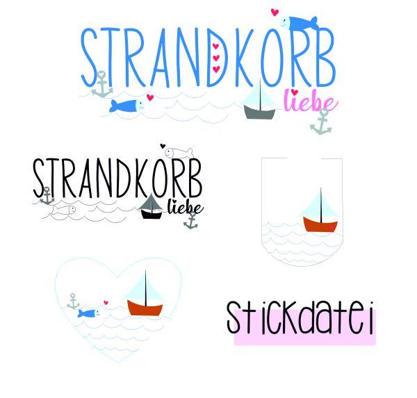 Strandkorbliebe