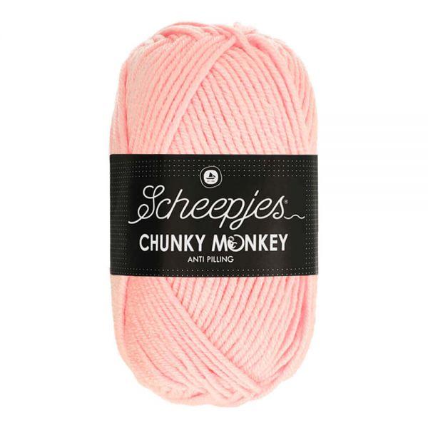 CHUNKEY MONKEY col.1130 - Blush
