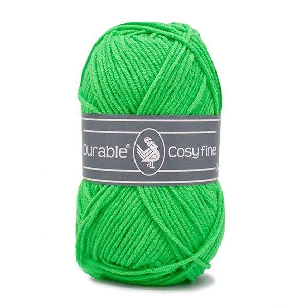 Durable Cosyfine col.2156 / Gras green