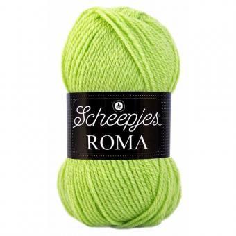 Roma - Apfelgrün - 1400