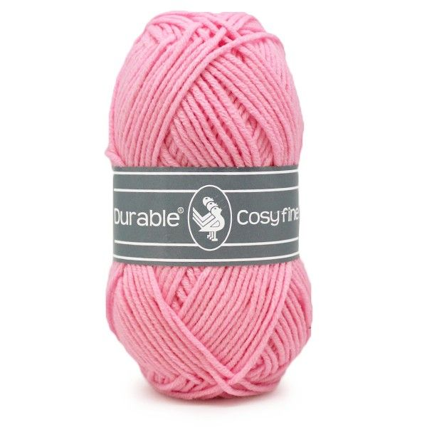 Durable Cosyfine col.226 / Rose