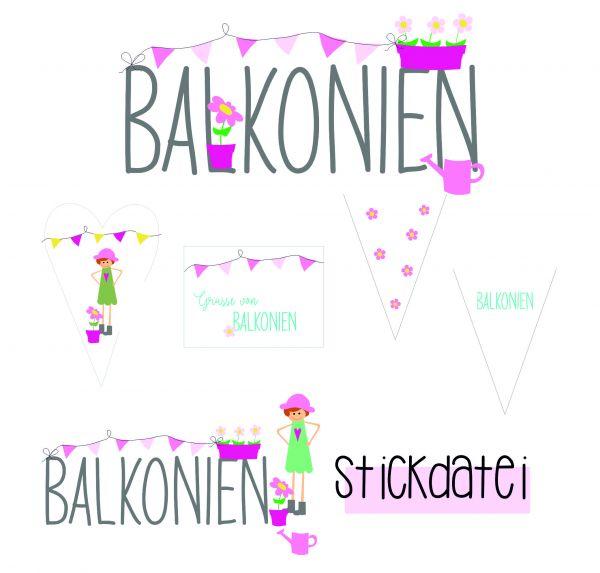 Balkonien
