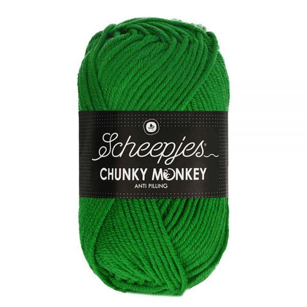 CHUNKEY MONKEY col.2014 - Emerald
