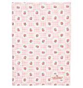 Geschirrtuch Tammie pale pink von GreenGate