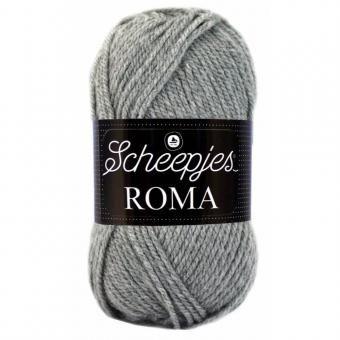 Roma - 1617 - Grau meliert