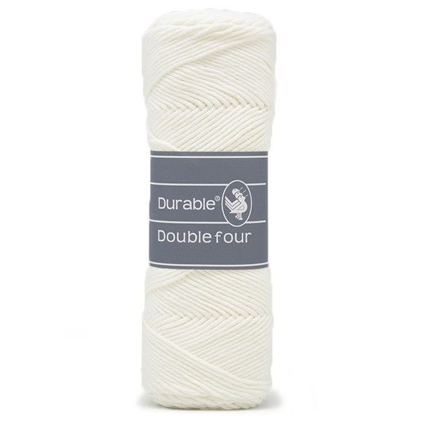 Durable Double Four - 326 - ivory
