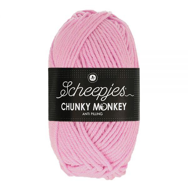 CHUNKEY MONKEY col.1390 - Ochid