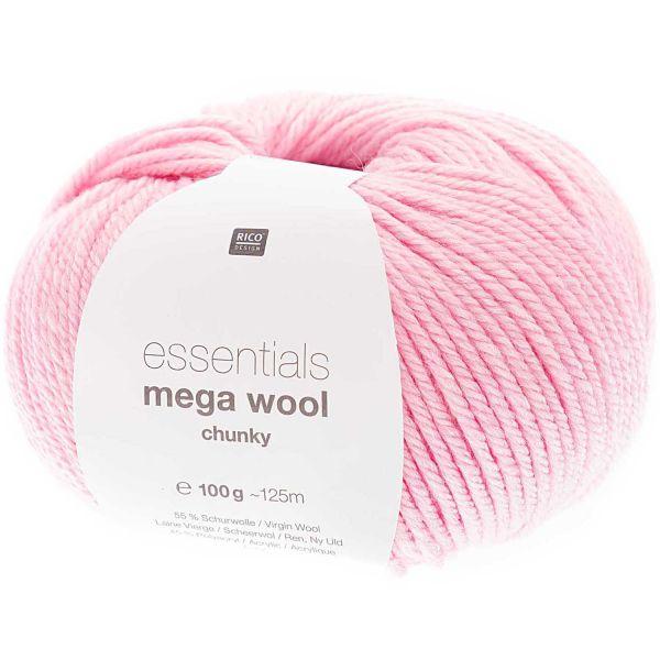 essentials - mega wool chunky - col.017