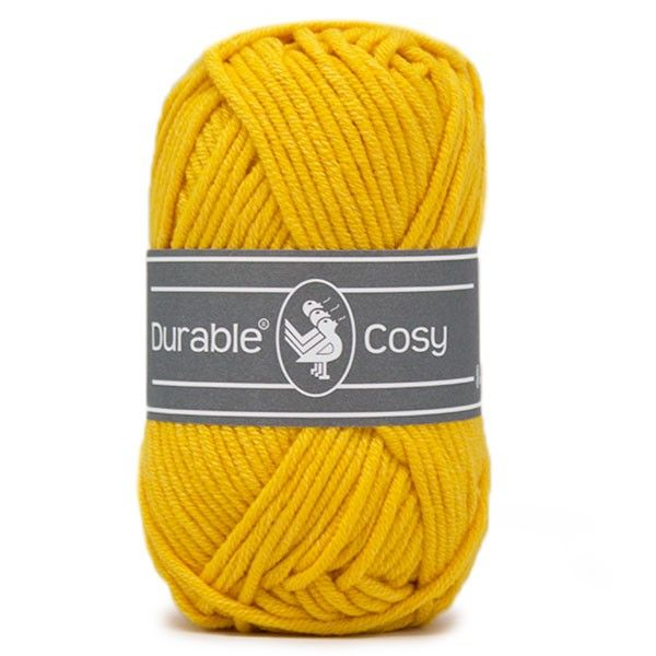 Durable Cosy col.2181 / canary