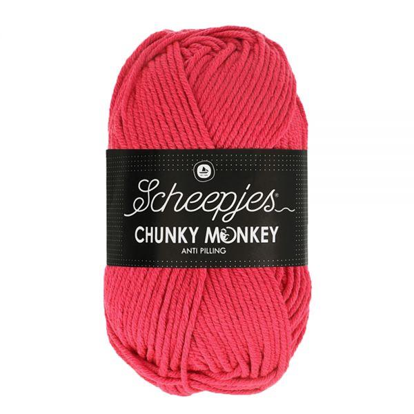CHUNKEY MONKEY col.1083 - Candy Apple