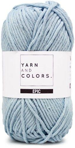 Epic - ice blue - 063