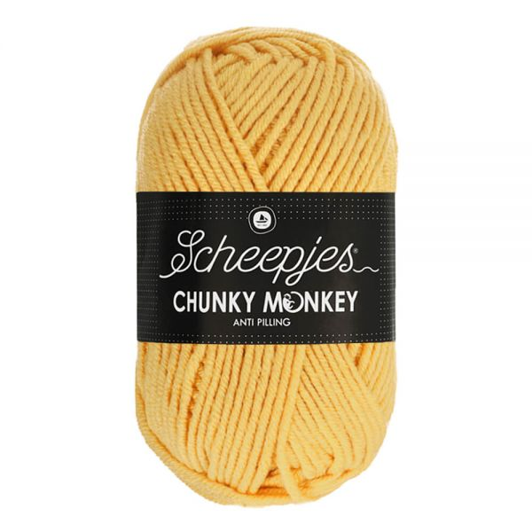 CHUNKEY MONKEY col.1081 - Primrose