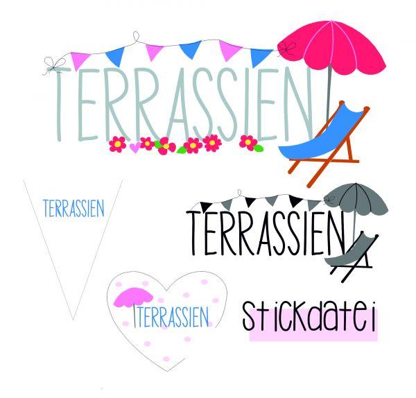 Terrassien