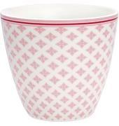 Latte cup Sasha pale Pink von GreenGate