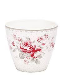 Latte cup Vilma vintage von GreenGate