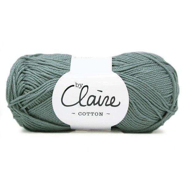 by Claire Cotton 028 Vintage Green