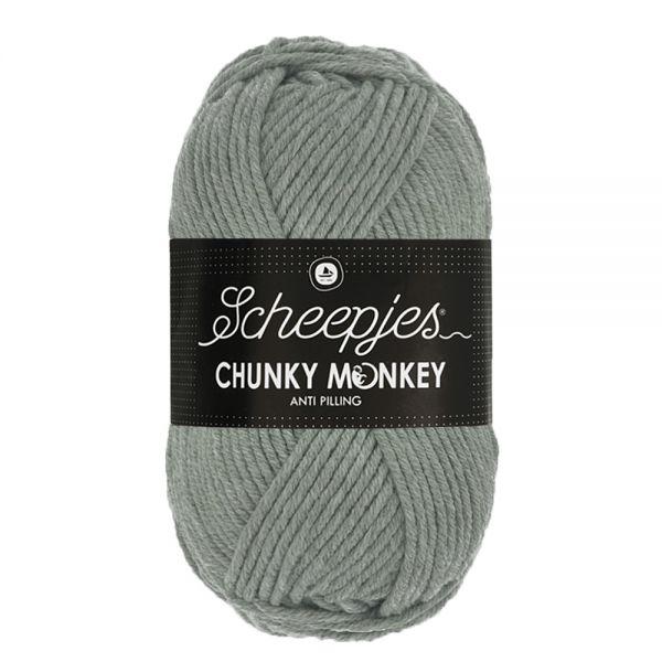 CHUNKEY MONKEY col.1099 - Mid Grey