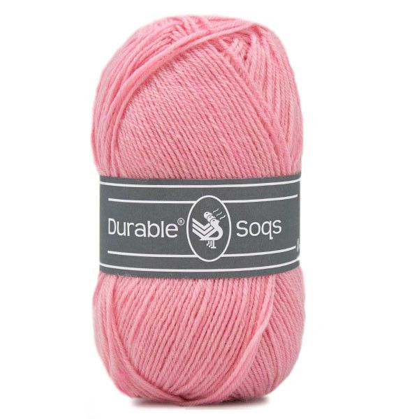 Durable Soqs col.227 / antique pink