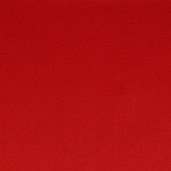 Filz - 2 mm - col no 44 - rot