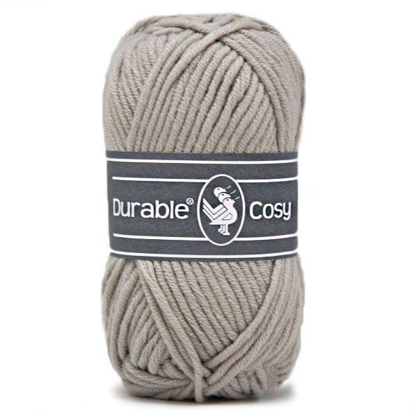 Durable Cosy col.341 / pebble