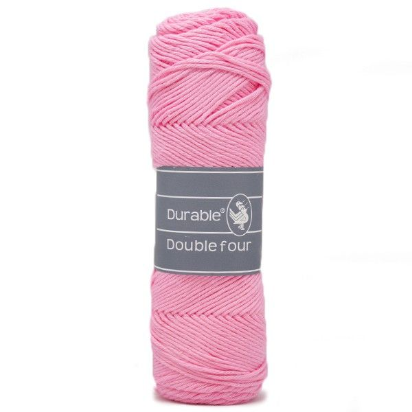 Durable Double Four - 232 - pink