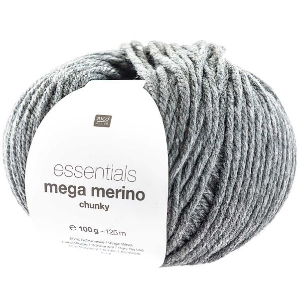 essentials - mega wool chunky - col.014